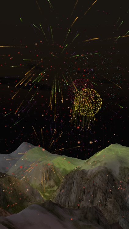 Fireworks Tap 2 screenshot-3