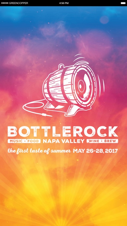BottleRock Napa Valley 2017
