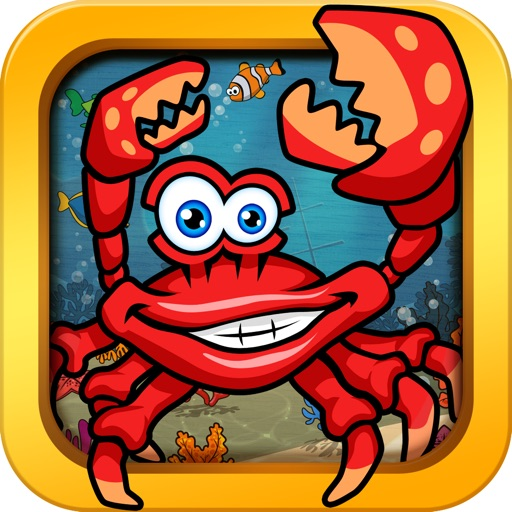 Sea Animal Games & Jigsaw Puzzles for Toddlers