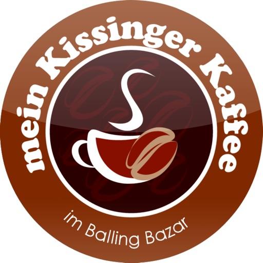 Mein Kissinger Kaffee icon