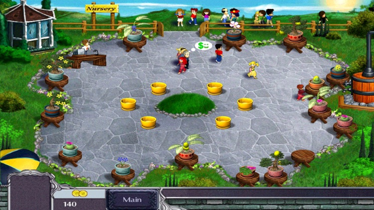 Plant Tycoon ® screenshot-4
