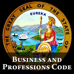 CA Business & Professions Code 2017 - California