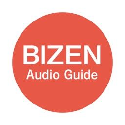 BIZEN Audio Guide