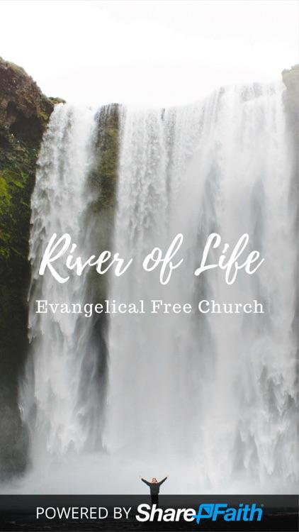 River of Life Church Elk River screenshot-3