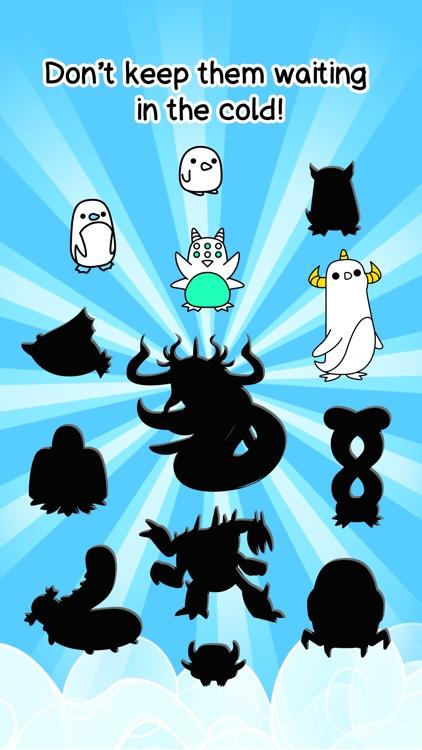 Penguin Evolution   Game of the Mutant Penguins screenshot-3