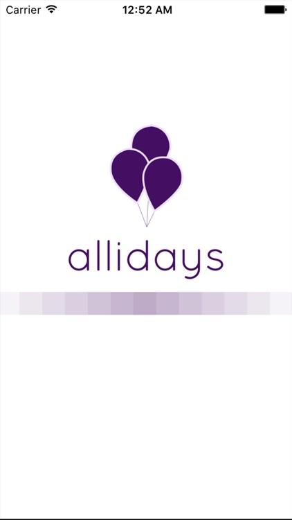 Allidays