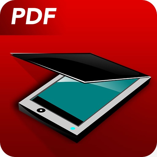 PDF Scanner - Document iScanner Icon