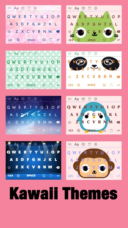 New Cool Text: Fonts FX,Emoji Font & Font Keyboard screenshot-4