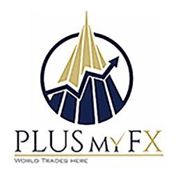 PlusmyFX iTrader - Forex & Stocks Online Trading