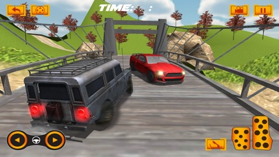 越野 总线 驱动程序 模拟器:极端 汽车 驾驶 App 截图