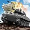 WW2 Battlefield: Tower Defense Frontline Commando