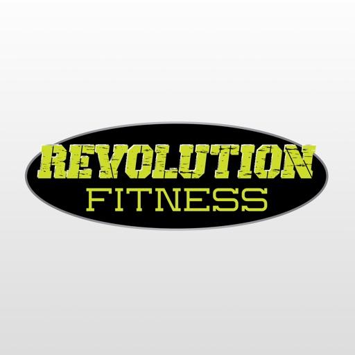 Revolutions Fitness