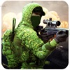 精英狙击手射击游戏3D - 军突击队拍摄任务:全免费游戏