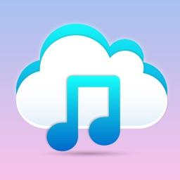 Music Get - Offline Music Player from Cloud