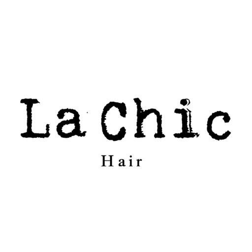 La chic HAIR(ラシックヘア)