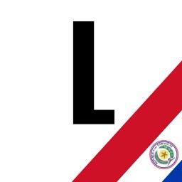 Vamos Gumarelo - Futbol Libertad - Paraguay