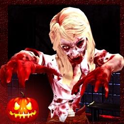 Zombie Survival Shooter 3D - Halloween Hospital