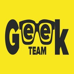GeekTeam Sticker Pack