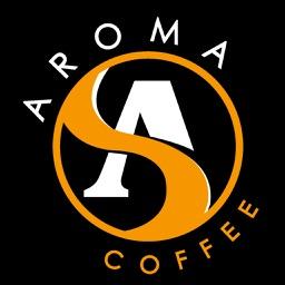 Aroma Coffee NHS