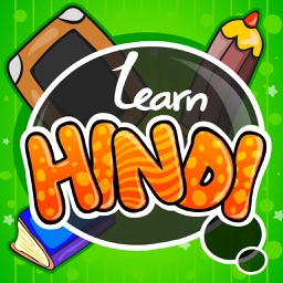Learn Hindi-HD