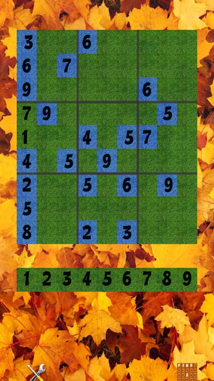 Sudoku English screenshot-2