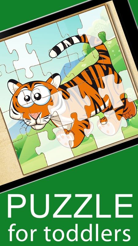 Animals Puzzles For Toddler Learning Kids Games Online Game Hack And Cheat Gehack Com