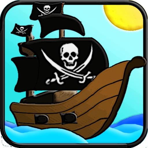 Столкновение Линий - Пираты!