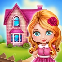Codes for Dollhouse Games for Girls: Design Your Own House Hack
