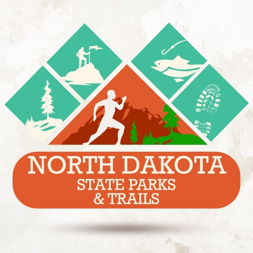 North Dakota State Parks & Trails