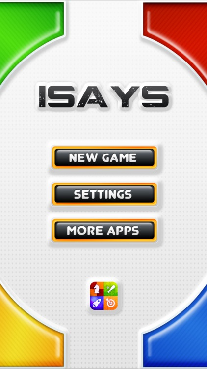 iSays Free - Simon Says Classic Color Memory Game screenshot-4