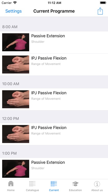 CORE Hand screenshot-3