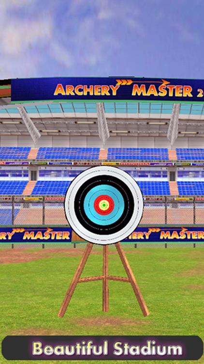 World Archery Master 2017 screenshot-4
