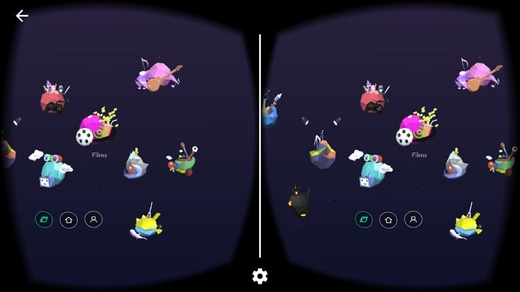 VR Car Racing Game screenshot-4