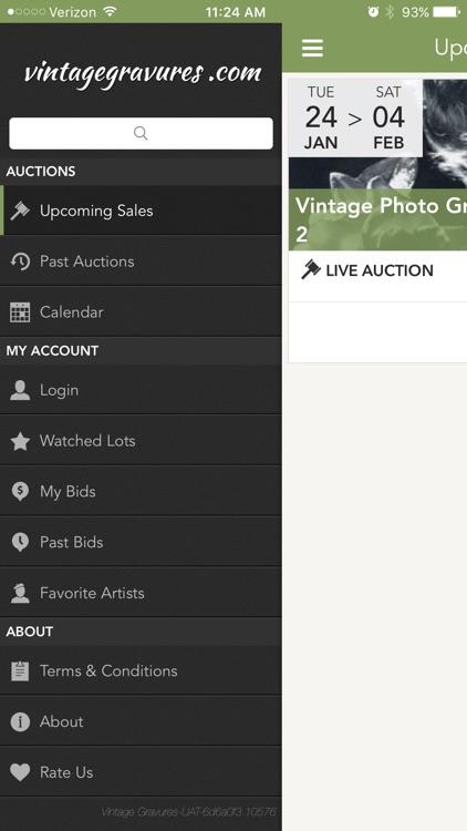 Vintage Gravures screenshot-3