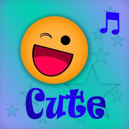 Cute Ringtones and Sounds – Funny Tones & Melodies