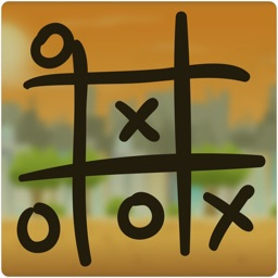 Tic-Tac-Toe - Three in a Row - Game