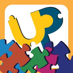 Up In Pieces Jigsaw Puzzles