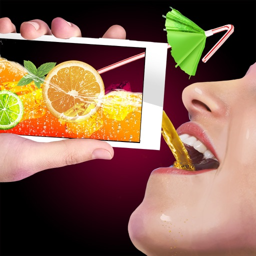 Пить Коктейль Новый Год Шутка