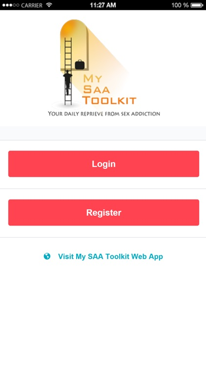 My SAA Toolkit - 12 Steps Sex Addicts Anonymous