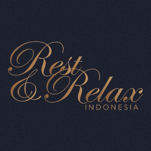 Rest & Relax Indonesia icon