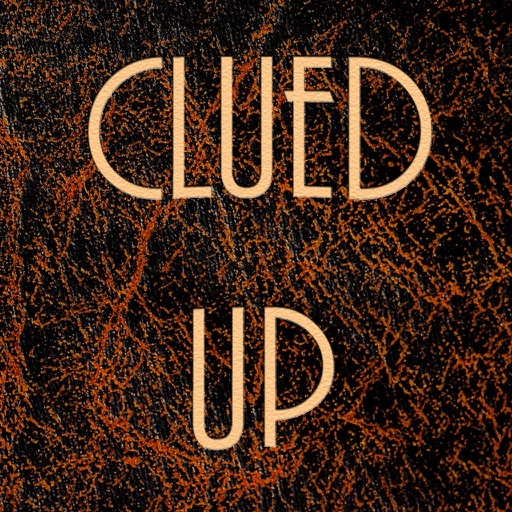 Clued Up - Clue Board Game Solver