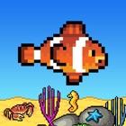 Flappy Fish+ ONLINE icon