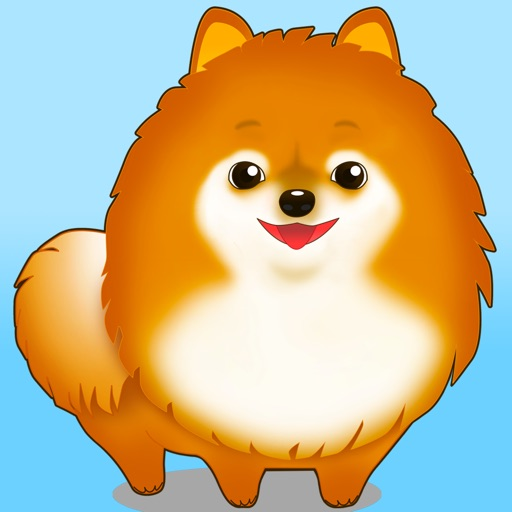 PomerMoji - Stickers & Keyboard for Pomeranians