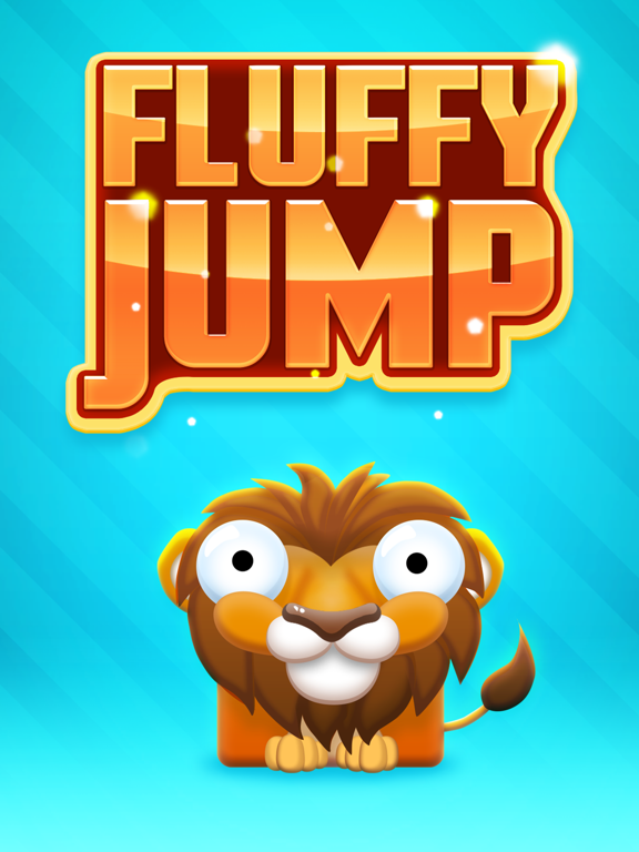 Fluffy Jump screenshot 10