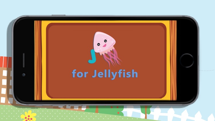 ABC Learning Alphabet for boys and girls screenshot-4