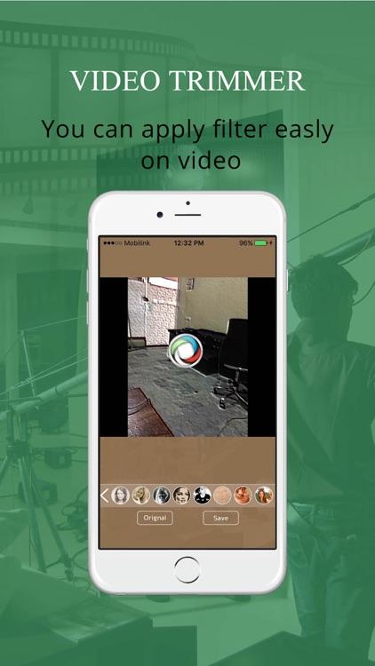 Video Editor : Video Cutter Video Trimmer screenshot-4