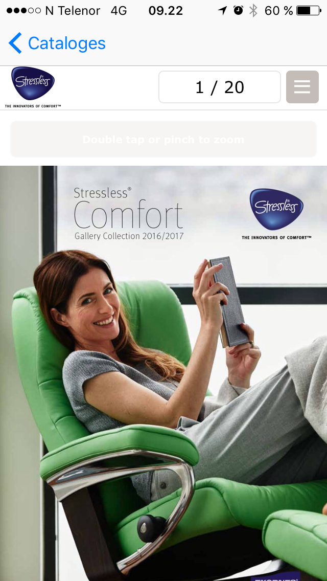 Stressless Collection Screenshot