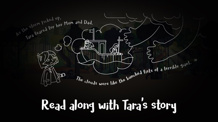 Tara's Locket - A VR story for children