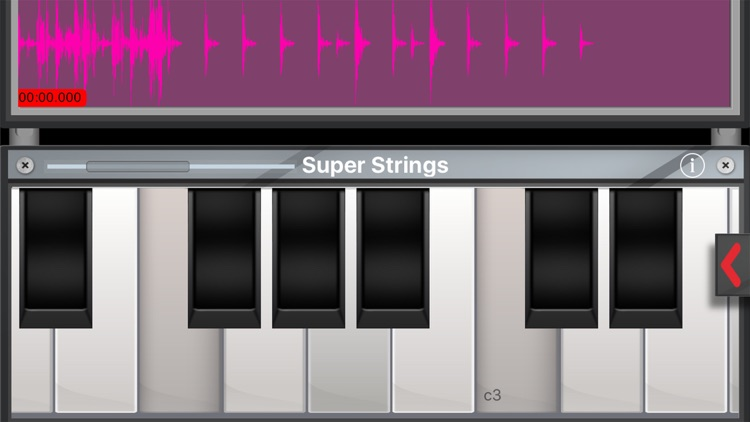 Beats & Keys screenshot-0