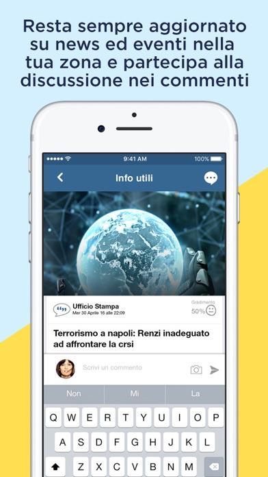 PublicApp screenshot 4